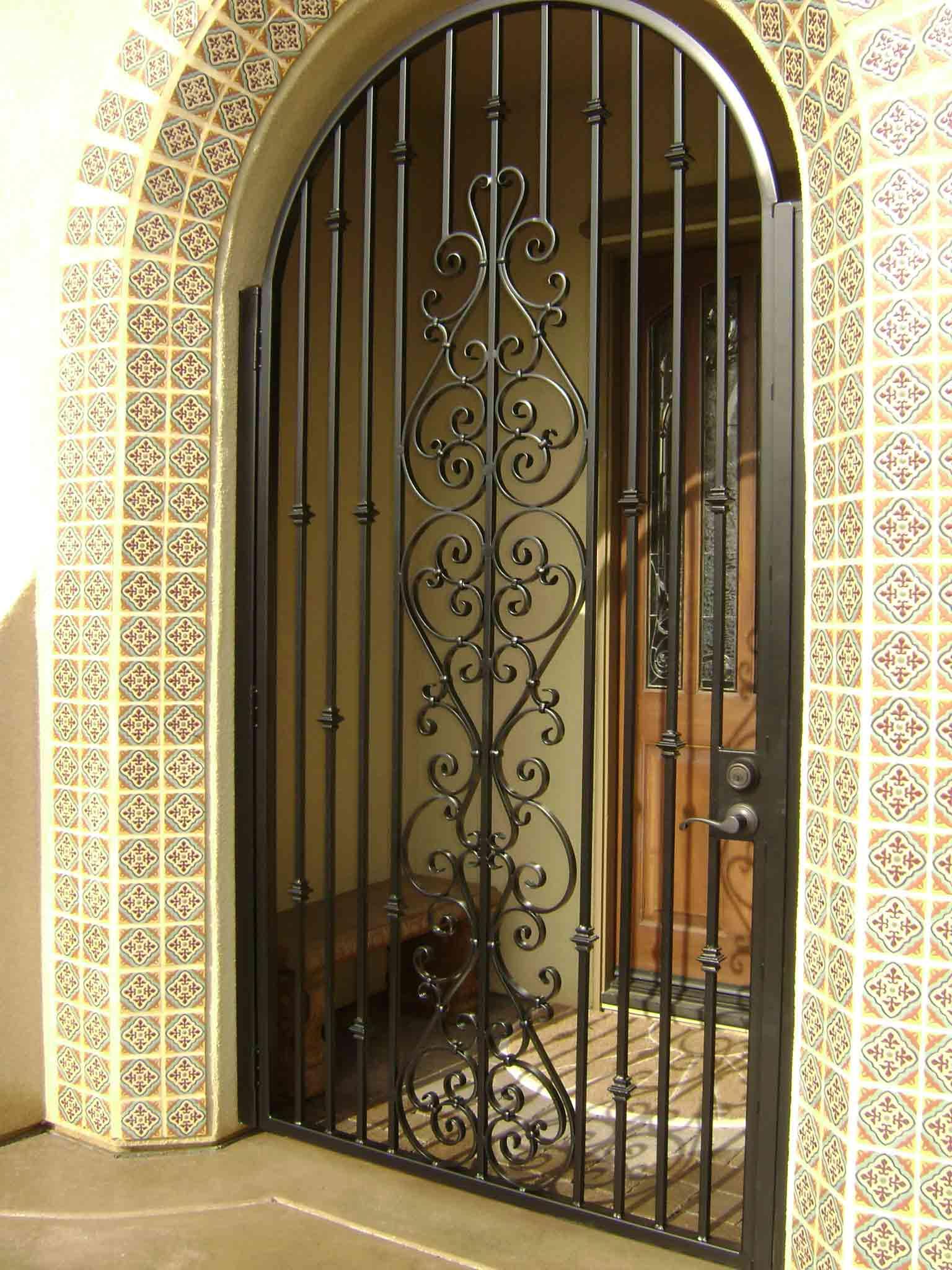 Chubb Front Doors & Chubb Security Doors Sc1th234 Security Door ...